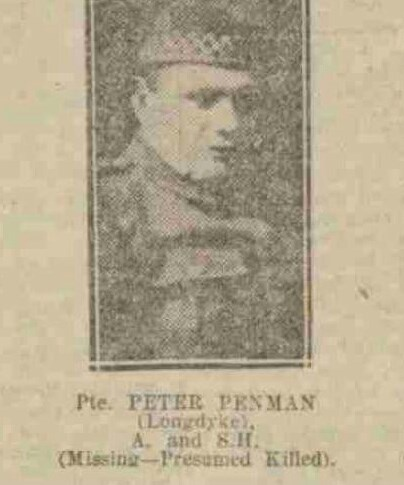 Profile picture for Peter Penman