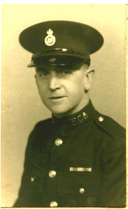 Profile picture for Arthur C Marsh