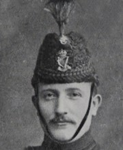 Profile picture for John Percy Whelan