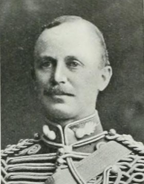Profile picture for Charles Stewart Holland