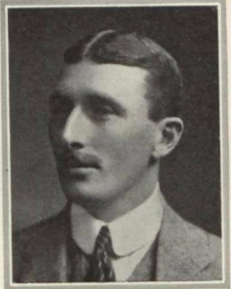 Profile picture for Thomas Strange Wickham