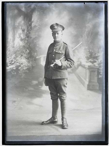 Profile picture for Charles George Gordon Lovegrove