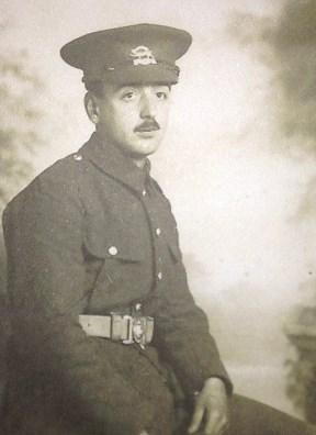 Profile picture for Albert Edward Preston