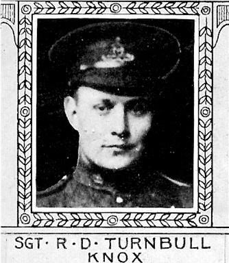 Profile picture for Reginald David Turnbull