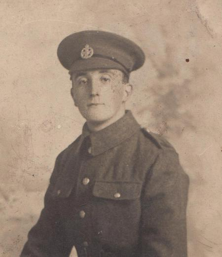 Profile picture for James Grant