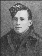 Profile picture for Charles James Donald Simpson Gordon