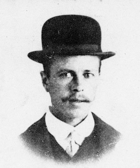 Profile picture for Walter William Tudgay