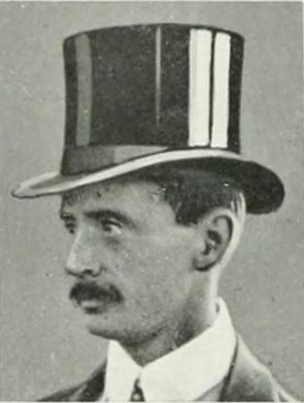 Profile picture for The Hon. Francis Lambton