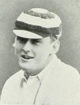 Profile picture for Douglas Blackwood Landale