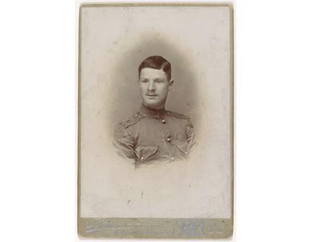 Profile picture for William Edgington