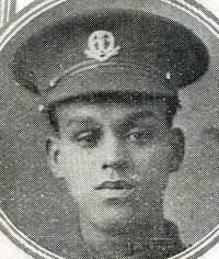 Profile picture for Francis Owen Gittens