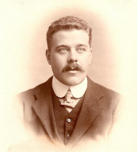 Profile picture for Richard Harry Richardson
