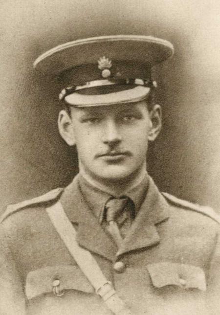 Profile picture for George Edward Gascoyne-Cecil