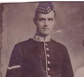 Profile picture for William Sutherland