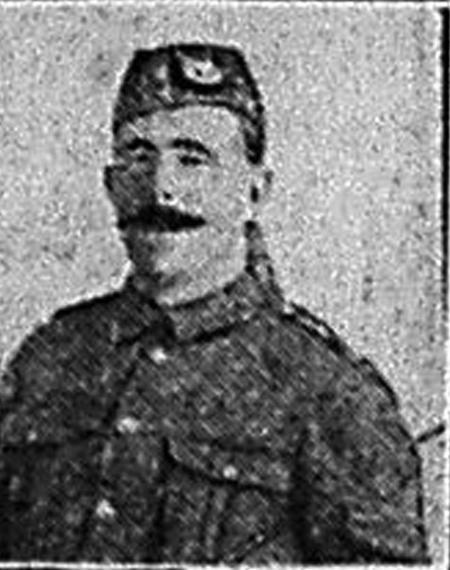 Profile picture for Simon Mackenzie