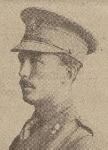 Profile picture for Herbert Walter Sants