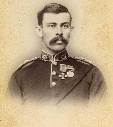 Profile picture for George Henry Holbeche Couchman,