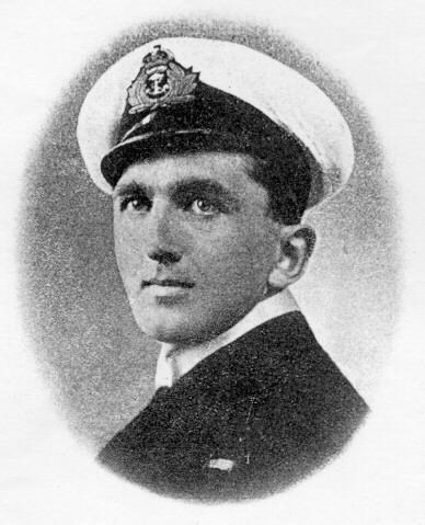 Profile picture for Edward Stephen Fogarty Fegen