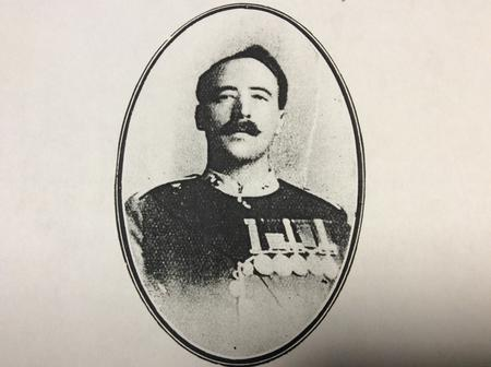 Profile picture for Herbert Goulding