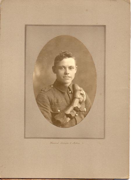 Profile picture for Frederick Alick Osborne