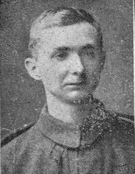 Profile picture for Frederick Brooks