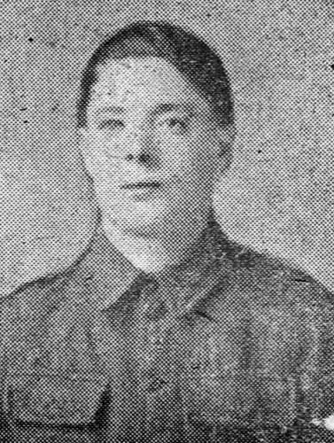 Profile picture for William Alfred Aldred
