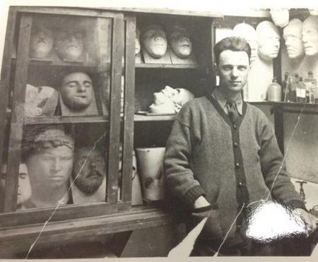 Profile picture for Frederick Coates
