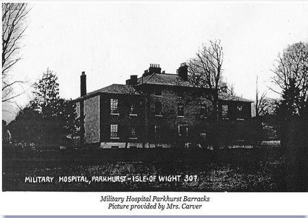 Parkhust Military Hospital