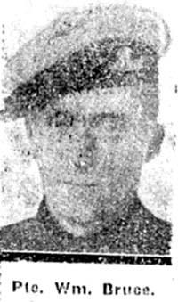 Profile picture for William James Bruce