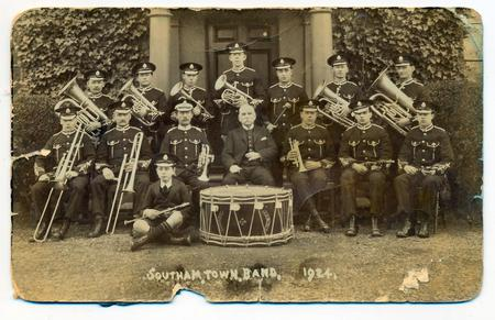 Southam Town Band