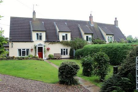 Ivy Cottage, Maunby,