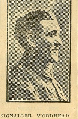 Profile picture for Foster Wilson Woodhead