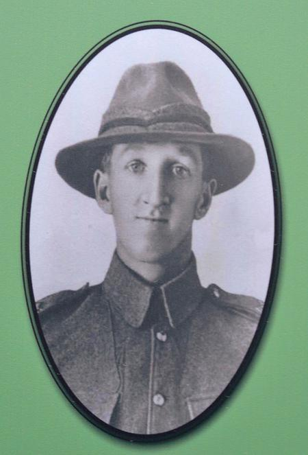 Profile picture for William Turner Farquhar
