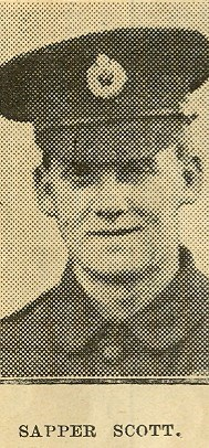 Profile picture for John Robert Scott