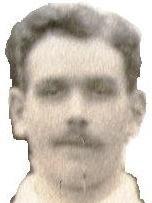Profile picture for William Bracegirdle