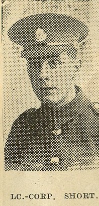 Profile picture for William John Short