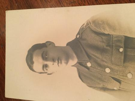 Kenneth Anthony Lodge, Guys older Brother