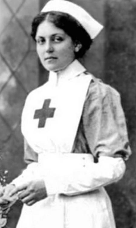 Profile picture for Violet Constance Jessop