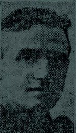Profile picture for Frederick Thomas Cleave