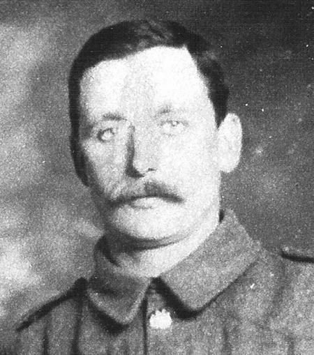 Profile picture for Thomas Ward Warren
