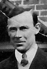 Profile picture for Thomas Arthur Jarvis