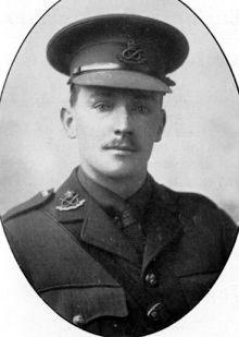 Profile picture for Frederick Hampson Cotterell