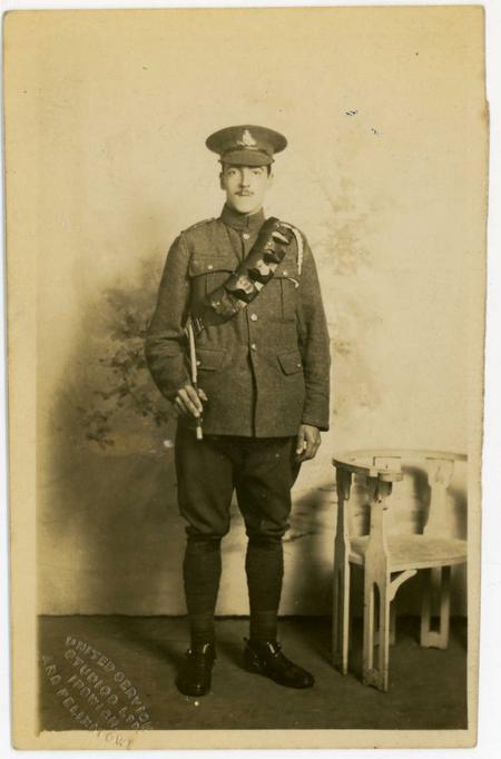 Profile picture for Reginald James Diamond Baker