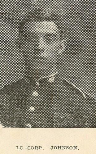 Profile picture for Alfred Johnson
