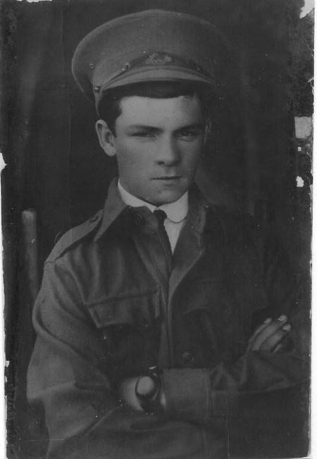 Profile picture for William Arthur Leslie Richards
