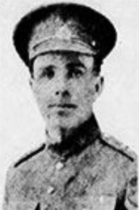 Profile picture for William Howard Cram