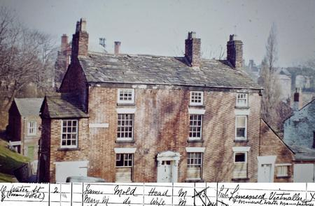 The Swan Hotel in Chorley