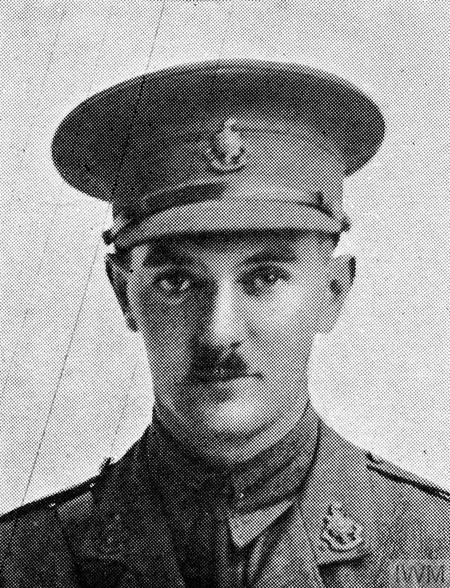 Profile picture for Cuthbert Frank Shaw