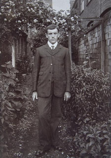 Profile picture for William James Gilmour
