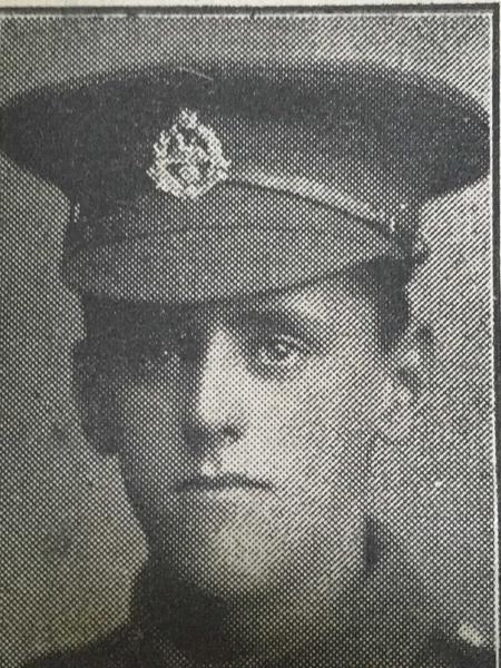 Profile picture for George Edwin Stuttard